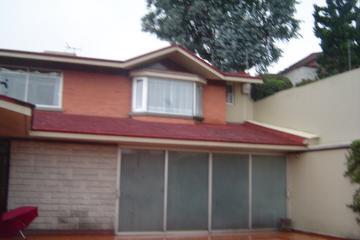 Foto de casa en venta en  , lomas de vista hermosa, cuajimalpa de morelos, distrito federal, 2634290 No. 01