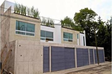 Foto de casa en venta en  , lomas de vista hermosa, cuajimalpa de morelos, distrito federal, 2705137 No. 01