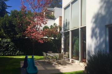 Foto de casa en venta en  , lomas de vista hermosa, cuajimalpa de morelos, distrito federal, 2729512 No. 01