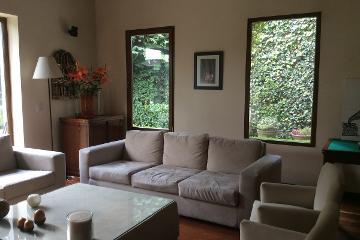 Foto de casa en renta en  , lomas de vista hermosa, cuajimalpa de morelos, distrito federal, 2767714 No. 02
