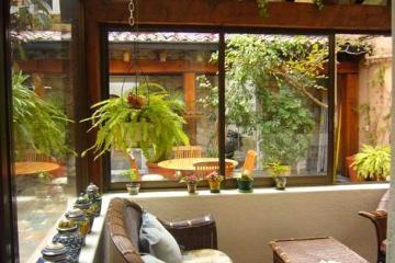 Foto de casa en venta en  , lomas de vista hermosa, cuajimalpa de morelos, distrito federal, 2876155 No. 01