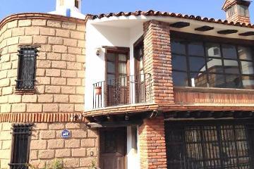 Foto de casa en venta en  , lomas de vista hermosa, cuajimalpa de morelos, distrito federal, 2904466 No. 01