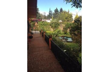 Foto de casa en venta en  , lomas de vista hermosa, cuajimalpa de morelos, distrito federal, 2937396 No. 01