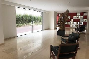 Foto de departamento en venta en  , lomas de vista hermosa, cuajimalpa de morelos, distrito federal, 0 No. 01
