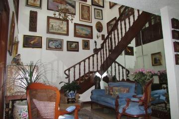 Foto de casa en venta en lomas de vista hermosa , lomas de vista hermosa, cuajimalpa de morelos, distrito federal, 1710432 No. 01
