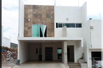 Foto de casa en venta en  , lomas del pedregal, guadalupe, zacatecas, 2950905 No. 01