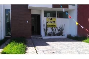 Foto de casa en venta en  , lomas del valle, puebla, puebla, 2507691 No. 01