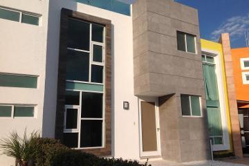 Foto de casa en venta en  , lomas del valle, puebla, puebla, 806273 No. 01