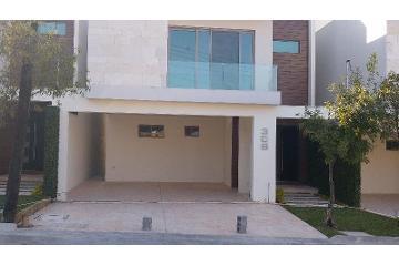 Foto de casa en venta en  , lomas del valle, san pedro garza garcía, nuevo león, 1381063 No. 01