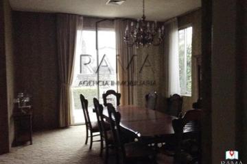 Foto de casa en venta en  , lomas del valle, san pedro garza garcía, nuevo león, 2026120 No. 01