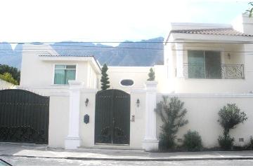 Foto de casa en venta en  , lomas del valle, san pedro garza garcía, nuevo león, 2620596 No. 01