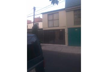 Foto de casa en venta en  , lomas estrella, iztapalapa, distrito federal, 1618590 No. 01