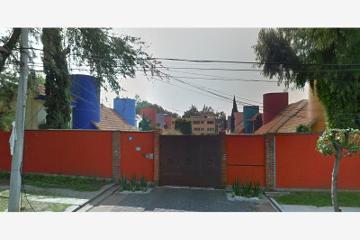 Foto de casa en venta en  , lomas estrella, iztapalapa, distrito federal, 2230262 No. 01