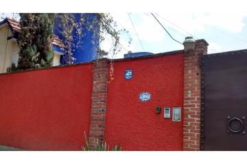 Foto de casa en venta en  , lomas estrella, iztapalapa, distrito federal, 2323376 No. 01