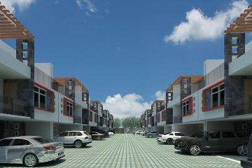 Foto de casa en venta en  , lomas estrella, iztapalapa, distrito federal, 2630891 No. 01