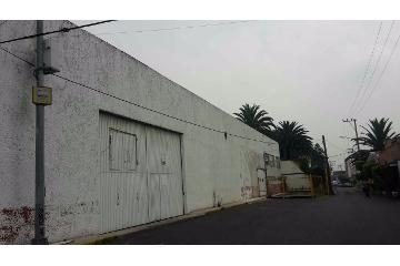 Foto de nave industrial en renta en  , lomas estrella, iztapalapa, distrito federal, 2804937 No. 01