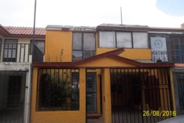Foto de casa en renta en  , lomas estrella, iztapalapa, distrito federal, 2811624 No. 01