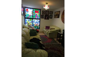 Foto de casa en venta en  , lomas estrella, iztapalapa, distrito federal, 2871699 No. 01