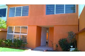 Foto de casa en renta en  , lomas estrella, iztapalapa, distrito federal, 2982414 No. 01
