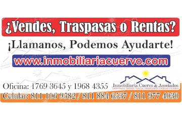 Foto de casa en venta en  , lomas i, general escobedo, nuevo león, 1502795 No. 01