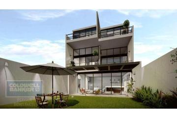 Foto de casa en venta en  , lomas quebradas, la magdalena contreras, distrito federal, 2568669 No. 01
