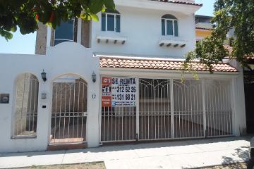 Foto de casa en renta en  , lomas verdes, colima, colima, 2613844 No. 01