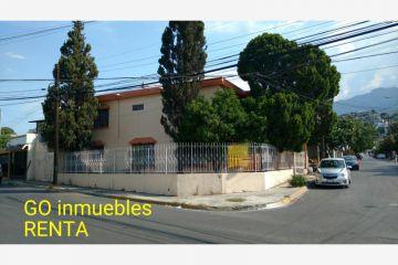 Foto de casa en renta en lombardo toledano 2976, altavista invernadero, monterrey, nuevo león, 2210160 no 01