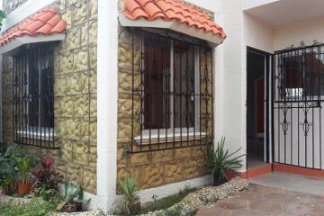 Foto de casa en venta en  , los álamos infonavit, oaxaca de juárez, oaxaca, 0 No. 01
