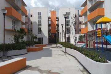 Foto de departamento en venta en los angeles 77, san sebastián tecoloxtitla, iztapalapa, distrito federal, 2683844 No. 01