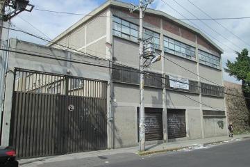 Foto de nave industrial en venta en  , los ángeles, iztapalapa, distrito federal, 2718457 No. 01