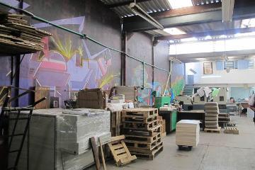 Foto de nave industrial en venta en  , los ángeles, iztapalapa, distrito federal, 2769412 No. 01
