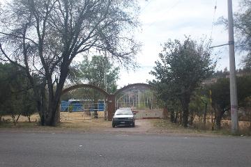 Foto de rancho en venta en  , los arquitos, jesús maría, aguascalientes, 2606073 No. 01
