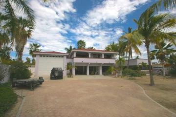 Foto de casa en venta en  , los barriles, la paz, baja california sur, 4638345 No. 01