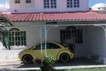 Foto de casa en venta en, los fresnos, tepic, nayarit, 2097669 no 01