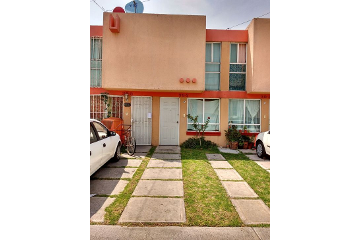 Foto de casa en condominio en venta en, los héroes tecámac, tecámac, estado de méxico, 2167266 no 01