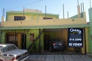 Foto de casa en venta en  , los mochis, ahome, sinaloa, 1716762 No. 01