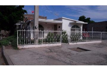 Foto de casa en venta en  , los mochis, ahome, sinaloa, 2404625 No. 01