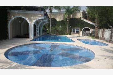 Foto de casa en venta en los nogales 850, los cristales, monterrey, nuevo león, 2673716 No. 01