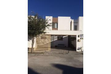 Foto de casa en venta en  , los olivos, general escobedo, nuevo león, 2513410 No. 01
