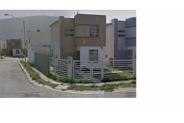 Foto de casa en venta en  , los olivos, general escobedo, nuevo león, 2527507 No. 01