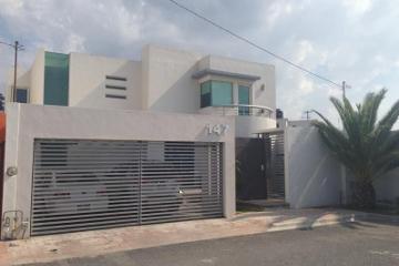 Foto de casa en venta en  , los olivos, saltillo, coahuila de zaragoza, 1571220 No. 01