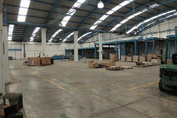 Foto de nave industrial en venta en  , los olivos, tláhuac, distrito federal, 2809297 No. 04