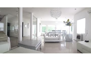 Foto de casa en venta en  , los pinos, saltillo, coahuila de zaragoza, 2599940 No. 01