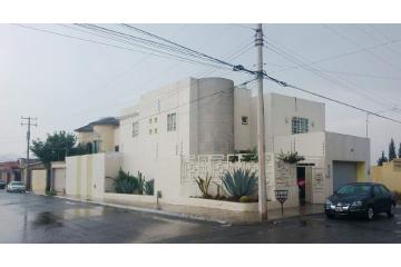 Foto de casa en venta en  , los pinos, saltillo, coahuila de zaragoza, 2624481 No. 01
