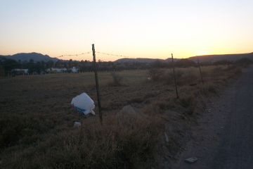 Foto de terreno comercial en venta en  , los pocitos, aguascalientes, aguascalientes, 1724218 No. 01