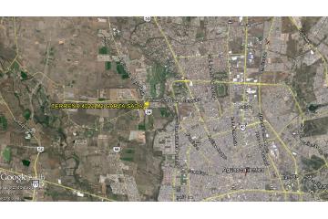 Foto de terreno comercial en venta en  , los pocitos, aguascalientes, aguascalientes, 2295405 No. 01