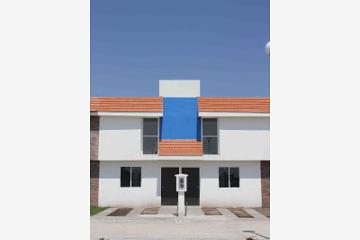 Foto de casa en venta en los portones n/a, amozoc centro, amozoc, puebla, 2156634 No. 01