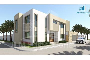 Foto de casa en venta en  , los reales, saltillo, coahuila de zaragoza, 2116152 No. 01