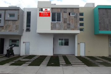 Foto de casa en venta en  , los sauces, tepic, nayarit, 2634234 No. 01