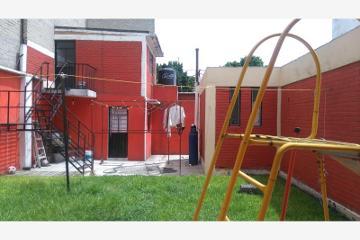 Foto de casa en venta en  lote 2, santa maria aztahuacan, iztapalapa, distrito federal, 2351186 No. 01